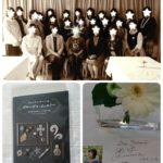 恩師の出版記念ランチ会